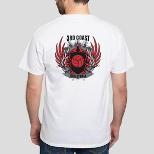 3rd Coast Volleyball Shirt