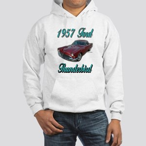 1957 Thunderbird Hooded Sweatshirt