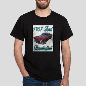 1957 Thunderbird Dark T-Shirt