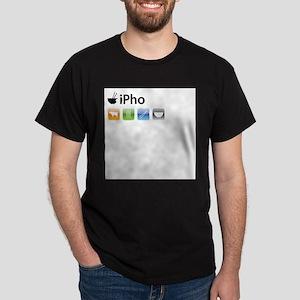 iPho White T-Shirt