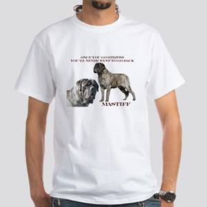 STRIPES JPEG T-Shirt