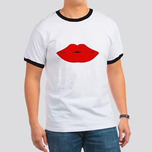 lips Ringer T