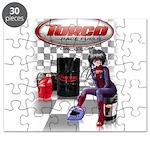 Torco Race Fuels Puzzle