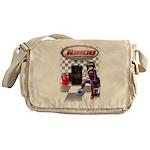 Torco Race Fuels Messenger Bag