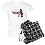 Torco Race Fuels Women's Light Pajamas