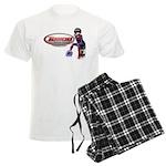 Torco Race Fuels Men's Light Pajamas