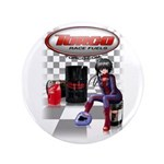 "Torco Race Fuels 3.5"" Button"
