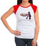 Torco Race Fuels Women's Cap Sleeve T-Shirt