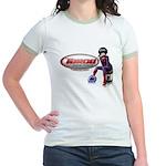 Torco Race Fuels Jr. Ringer T-Shirt