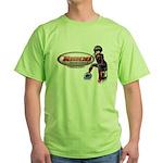 Torco Race Fuels Green T-Shirt