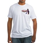 Torco Race Fuels Fitted T-Shirt