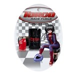 Torco Race Fuels Ornament (Oval)