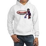 Torco Race Fuels Hooded Sweatshirt