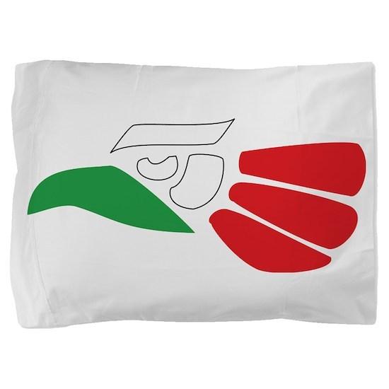 HECHO EN MEXICO Pillow Sham
