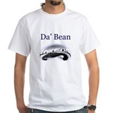 Chicago Mens Classic White T-Shirts