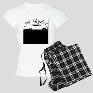 64 Ryder Women's Light Pajamas