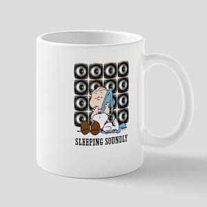 Sleeping Soundly Mug