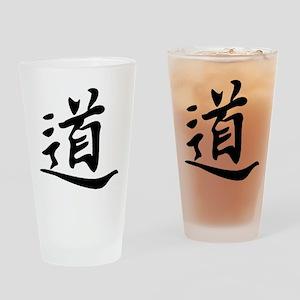 Tao Drinking Glass