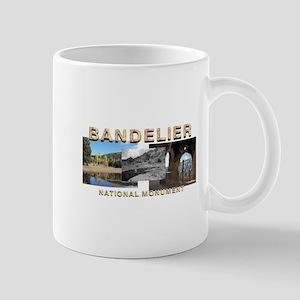 Bandelier 11 oz Ceramic Mug