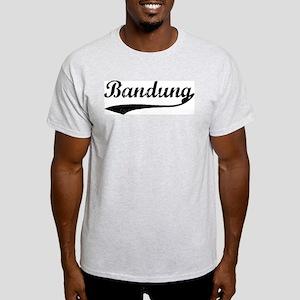Vintage Bandung Ash Grey T-Shirt