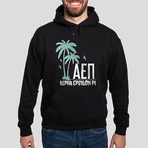 Alpha Epsilon Pi Palm Tree Sweatshirt