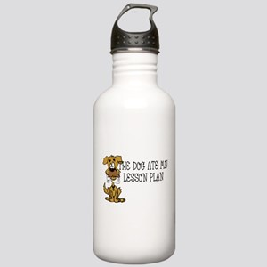 lesson Stainless Water Bottle 1.0L