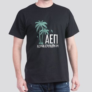 Alpha Epsilon Pi Palm Tree T-Shirt