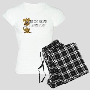 lesson Women's Light Pajamas