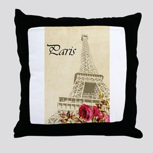 itouch4 Throw Pillow
