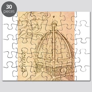 Firenze Puzzle