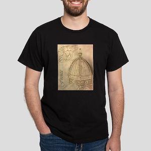 Firenze Dark T-Shirt
