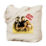 The Hosts of Ecto Radio Tote Bag