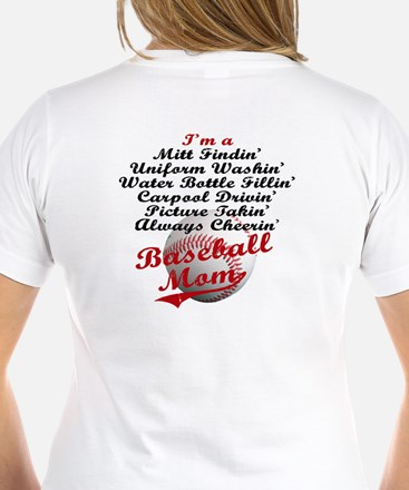 Baseball_Mom Shirt