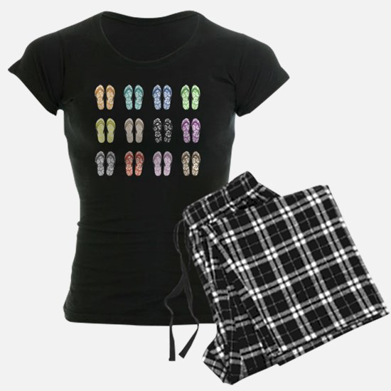 Flippin' Flops Pajamas