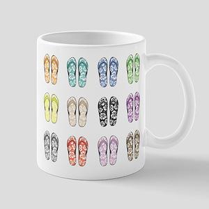 Flippin' Flops Mug