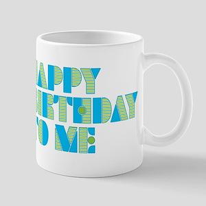 Happy Birthday 84 Mug