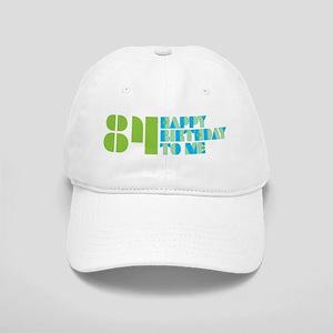 5b5db4a4981 Happy 84th Birthday Hats - CafePress