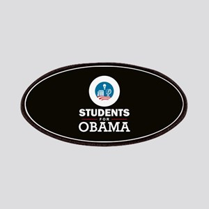 Students for Obama Patches