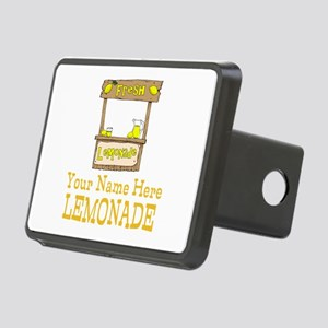 Lemonade Stand Hitch Cover