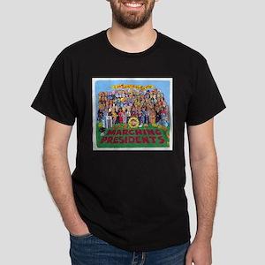 2007 20th Anniversary Dark T-Shirt