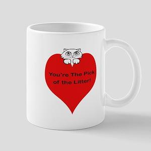 litter Mug