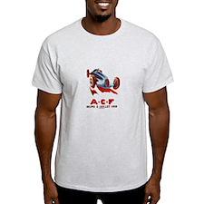 A.C.F Reims - auto race Light T-Shirt
