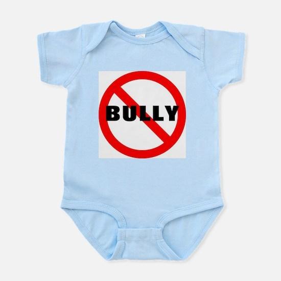 No Bully Infant Bodysuit