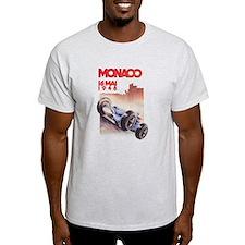 Monaco_final.png Light T-Shirt