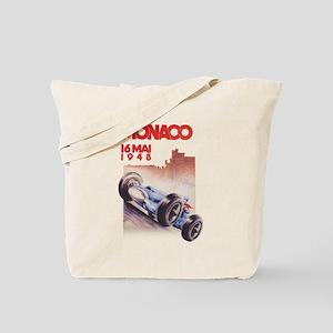 Monaco_final Tote Bag