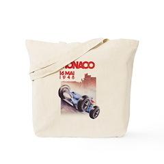 Monaco_final.png Tote Bag