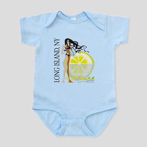 Long Island Infant Bodysuit
