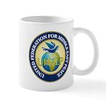 UFMEP Coffee Mug