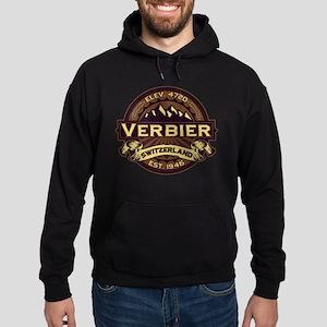 Verbier Sepia Hoodie (dark)