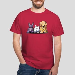Three Dog Night Dark T-Shirt